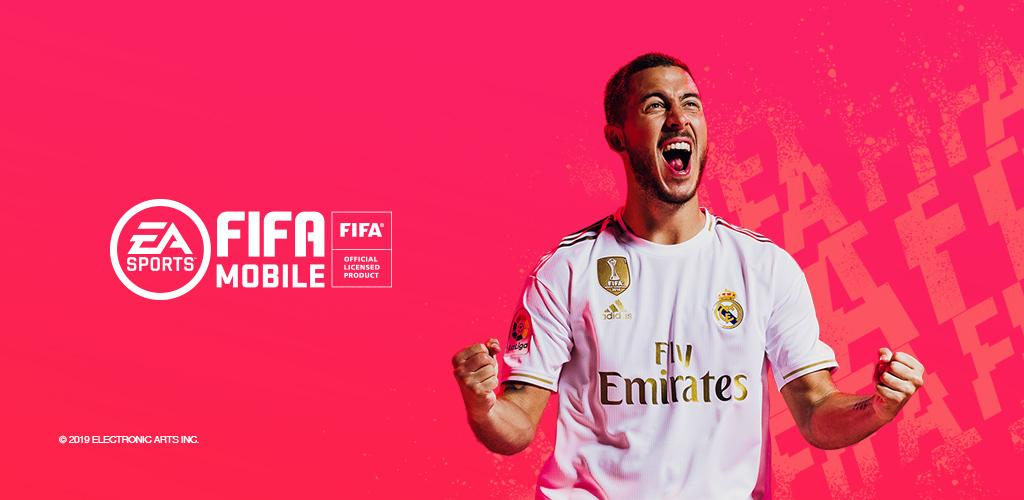 بازی فیفا فوتبال - FIFA Football - فیفا موبایل
