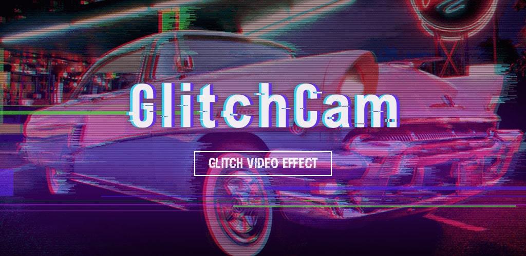 دانلود گلیچ ویدیو افکت 1.3.1.3 Glitch Video Effects Pro برای اندروید
