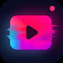 دانلود گلیچ ویدیو افکت 1.3.1 Glitch Video Effects Pro برای اندروید
