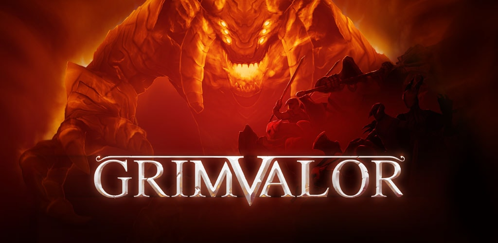 دانلود بازی گریموالور Grimvalor 1.1.0 برای اندروید و آیفون