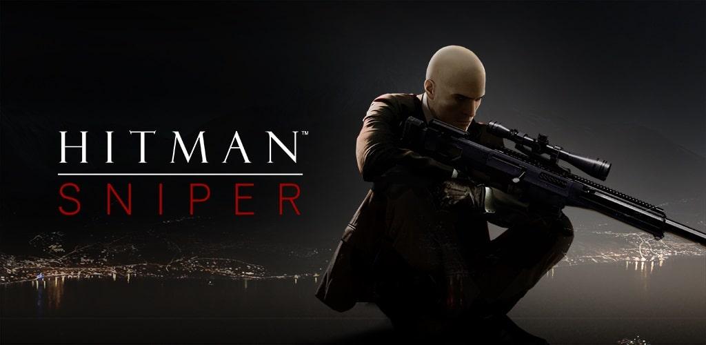 دانلود بازی هیتمن اسنایپر Hitman Sniper 1.7.188129 برای اندروید و آیفون