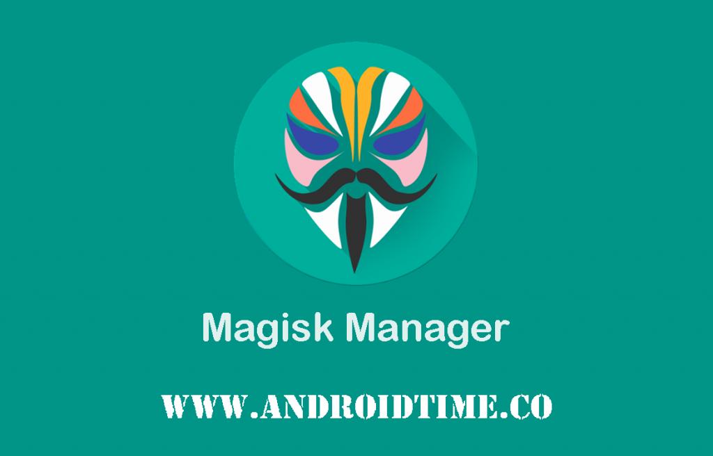 دانلود مجیسک Magisk Manager 7.5.2 برنامه مخفی کردن روت برای اندروید