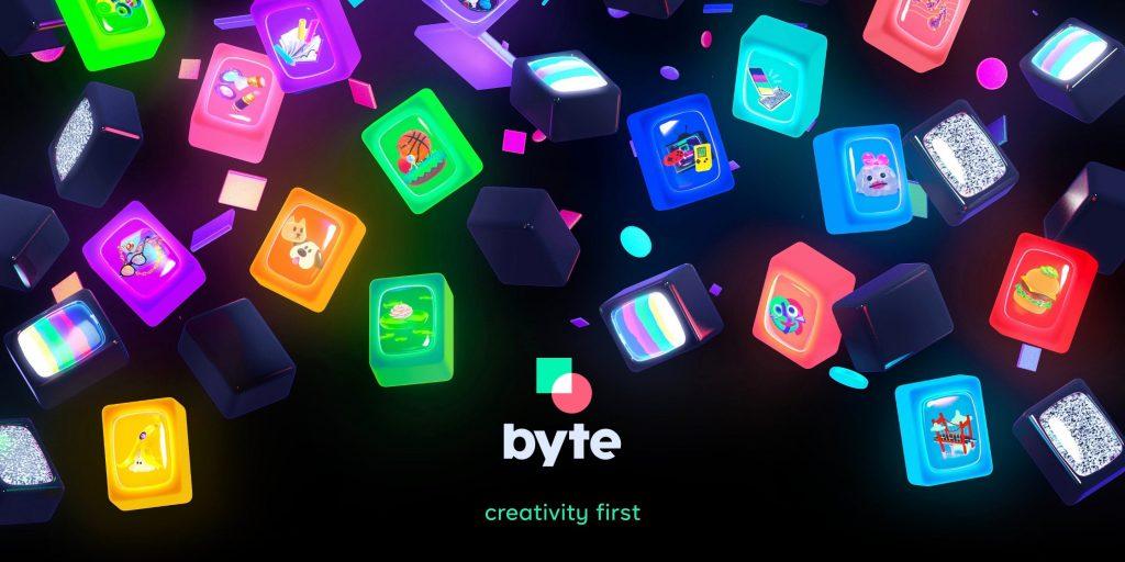 دانلود بایت 1.2.10 Byte - Creativity First برای اندروید و آیفون