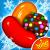 دانلود کندی کراش Candy Crush Saga 1.168.0.3 بازی حذف آب نبات اندروید