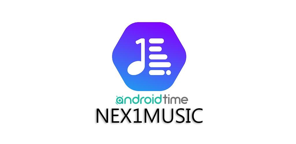 دانلود برنامه نکس وان موزیک Nex1Music 3.1.1 برای اندروید و آیفون