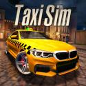 دانلود بازی تاکسی سیم 2020 Taxi Sim 2020 1.2.1 برای اندروید + آیفون