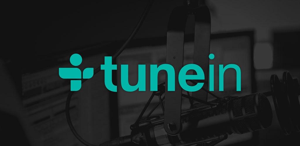 دانلود تونلن پرو TuneIn Pro 23.6.1 ایستگاه های رادیویی آنلاین اندروید + آیفون
