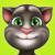 دانلود بازی تام سخنگو 5.8.6.609 My Talking Tom برای اندروید + آیفون