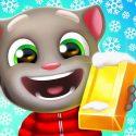 دانلود بازی تام دونده 4.1.0.521 Talking Tom Gold Run برای اندروید و iOS