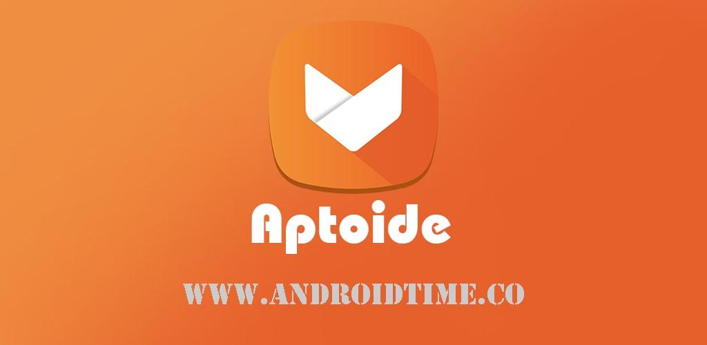 دانلود اپتوید Aptoide 9.20.1.0 برنامه مارکت خارجی اپتوید برای اندروید