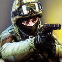 دانلود بازی کانتر استریک Critical Strike CS 9.9990 برای اندروید