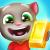 دانلود بازی تام دونده 4.3.2.605 Talking Tom Gold Run برای اندروید و iOS