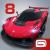 دانلود بازی آسفالت 8 Asphalt 8: Airborne 5.1.1a برای اندروید + آیفون