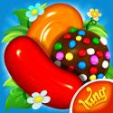 دانلود کندی کراش Candy Crush Saga 1.190.0.2 بازی حذف آب نبات اندروید