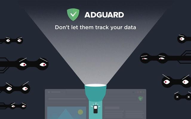 دانلود ادگارد Adguard 4.0.48 برنامه مسدود سازی تبلیغات اینترنتی برای اندروید
