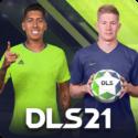 دانلود بازی دریم لیگ 2021 Dream League Soccer 2021 8.10 اندروید