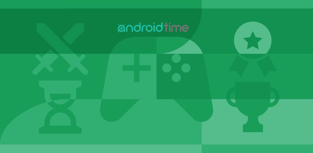دانلود گوگل پلی گیمز Google Play Games 2021.01.24213 برای اندروید