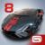 دانلود بازی آسفالت 8 Asphalt 8: Airborne 5.4.0o برای اندروید + آیفون