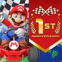 دانلود بازی ماریو کارت تور Mario Kart Tour 2.6.0 برای اندروید و آیفون