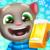 دانلود بازی تام دونده 5.0.0.877 Talking Tom Gold Run برای اندروید و iOS