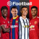 دانلود پی اس 2021 5.2.0 eFootball PES 2021 بازی فوتبال اندروید و آیفون