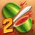 دانلود Fruit Ninja 2 2.5.0 بازی محبوب برش میوه برای اندروید + آیفون