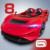 دانلود بازی آسفالت 8 Asphalt 8: Airborne 5.8.0k برای اندروید + آیفون