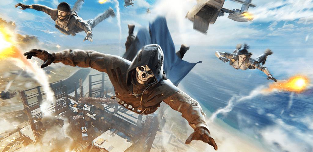 دانلود بازی کال اف دیوتی موبایل 1.0.28 Call of Duty: Mobile اندروید و آیفون