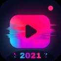 دانلود گلیچ ویدیو افکت ۲.۲.۱.۱ Glitch Video Effects Pro برای اندروید